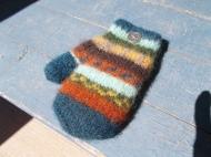 cell phone mitten