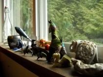 Window sill world