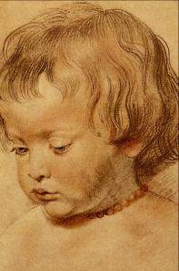 Rubens' son Nicolaas