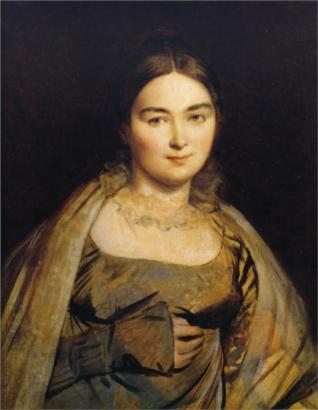 portrait-of-madame-ingres